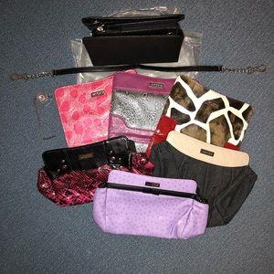 Miche Handbag and 6 Shells